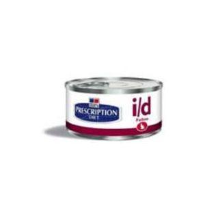 Hill's Prescription Diet i/d feline - 24 boites de 85 g
