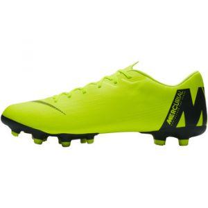 Nike Chaussure de football multi-terrainsà crampons Vapor 12 Academy MG - Jaune - Taille 44.5 - Unisex