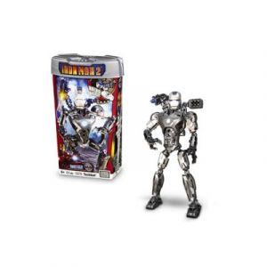 Mega Bloks Figurine Techbot Iron Man 2 : War Machine