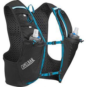 Camelbak Ultra Pro - Sac à dos hydratation bleu/noir S