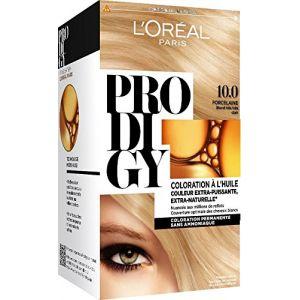 L'Oréal Prodigy 10,0 Porcelaine, Couleur Extraordinaire