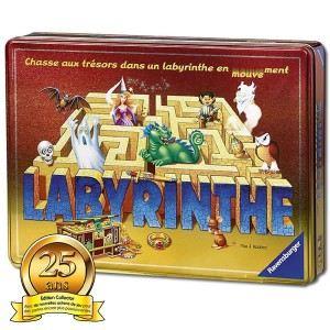 Ravensburger Labyrinthe 25ème anniversaire (collector)