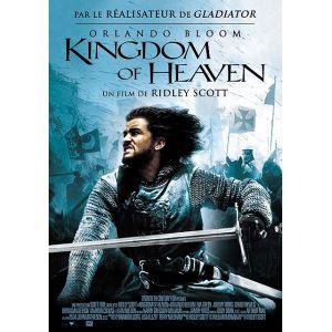Kingdom of Heaven - avec Orlando Bloom