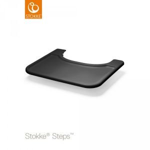 Stokke Tablette pour chaise haute Steps