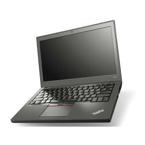 Lenovo ThinkPad X260 - 12.5'' HD - Intel Core i5-6300U / 2.40 GHz - RAM 8 Go - SSD 240 Go - Webcam - Gigabit Ethernet - Wifi - Windows 10 Professionnel