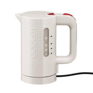 Bodum 11451 - Bouilloire Bistro électrique sans fil 0.5 L