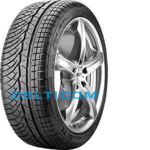 Michelin Pneu auto hiver 245/50 R18 100H Pilot Alpin PA4 ZP