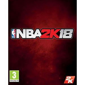 NBA 2K18 [PC]