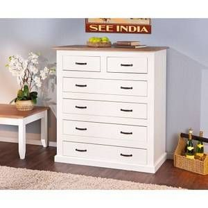 Commode design Country ATYLIA