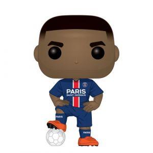 Funko Figurine Pop Football Kylian Mbappé (PSG)