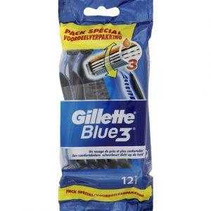 Gillette Rasoirs 3 lames