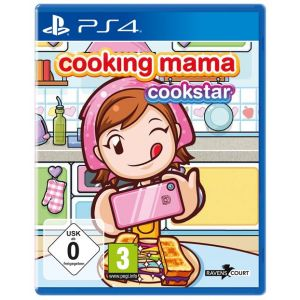 Cooking Mama Cookstar (Playstation 4) [PS4]
