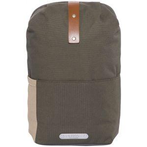 Brooks England - Dalston Knapsack Small - Sac à dos journée taille 12 l, brun