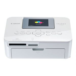 Canon Selphy CP-1000 - Imprimantes photo compactes