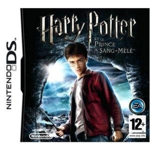 Harry Potter et le Prince de Sang-Mêlé [NDS]