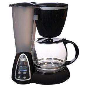 Evatronic 26985 - Cafetière programmable