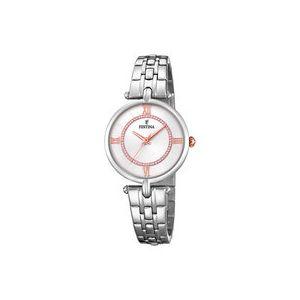 Festina F20315 - Montre pour femme avec bracelet en acier