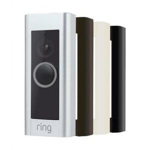 Ring Video Doorbell Pro + Chime