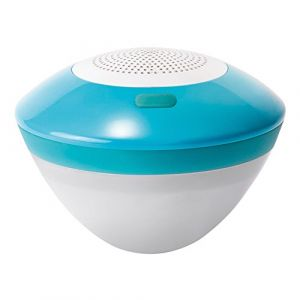 Intex Enceinte Bluetooth LED flottante