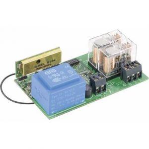 H-Tronic Récepteur multifonction 2 canaux 433 MHz kit monté N/A