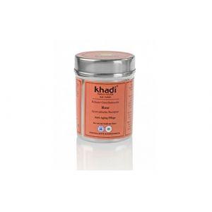 """Khadi Masque pour le Visage """"Rose"""" - 50 g"""