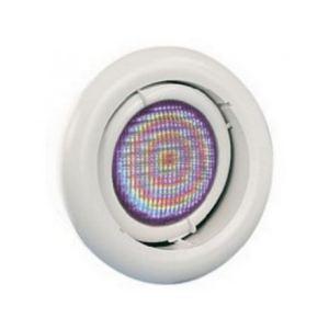 Projecteur panneaux orientable à 270 LED de couleur