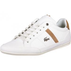 Lacoste Chaymon 119 5 chaussures blanc T. 43,0