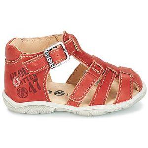 GBB Chaussures enfant PRIGENT orange - Taille 19,21