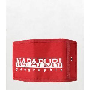 Napapijri Portefeuilles Happy 1 - Red Scarlet - One Size