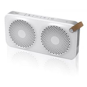 Muse M-750 BTW - Enceinte portable NFC Bluetooth IP54