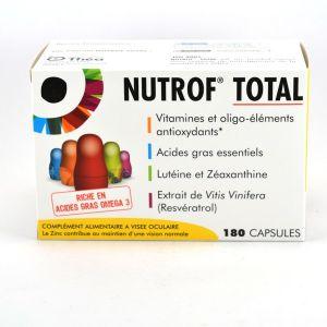Théa Nutrof total - Vitamines et oligo-éléments