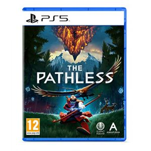 The Pathless (PS5) [PS5]