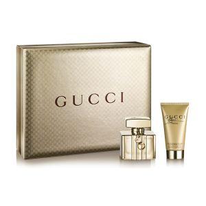 Gucci Première - Coffret eau de parfum et lotion corporelle