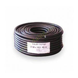 Dalep 601025 - Rallonge tuyau 25 mètres avec raccords pour aspirateurs