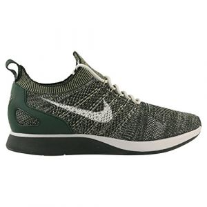 pretty nice 15ec7 e49b9 Nike Air Zoom Mariah Flyknit Racer chaussures olive chiné ...