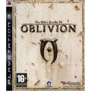 The Elder Scrolls IV : Oblivion [PS3]