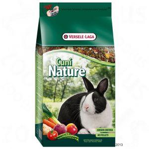 Versele Laga Prestige Cuni Nature Lapin - Sac de 750 g