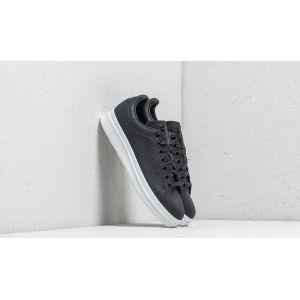 Adidas Stan Smith New Bold W, Chaussures de Fitness Femme, Noir Negbás/Ftwbla 000, 40 EU