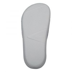 Lacoste Tongs avec logo Blanc - Taille 42