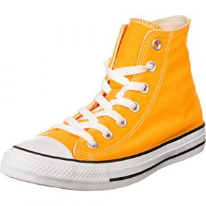 Converse Chaussures CHUCK TAYLOR ALL STAR SEASONAL COLOR - Couleur 36,37,38,39,40,36 1/2 - Taille Jaune