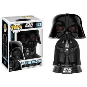 Funko Pop! #143 - Star Wars Rogue One Dark Vador
