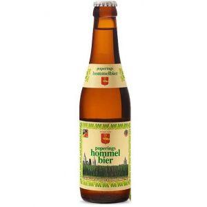 Brasserie Van Eecke Hommelblier - Bière Blonde - 25 cl - 7.5 %