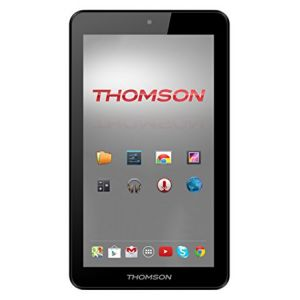 "Thomson Teo Premium - Tablette tactile 7"" 16 Go sous Android 5.0"
