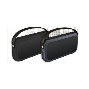 Billow MAUAPO0262 ZX9G - Haut-parleurs bluetooth 4.1 portable 10W