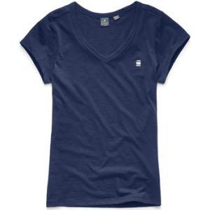G-Star Raw T-shirt Raw Eyben Slim T-Shirt bleu - Taille EU S,EU M,EU L,EU XL,EU XS