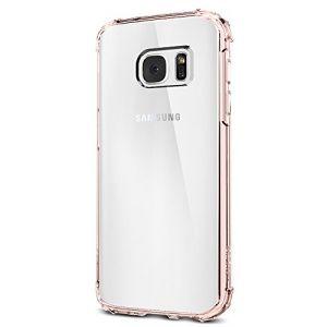 Spigen Crystal Armor TECH coque pour Galaxy S7