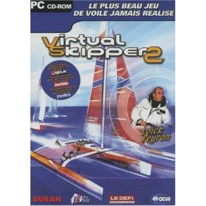 Virtual Skipper 2 [PC]
