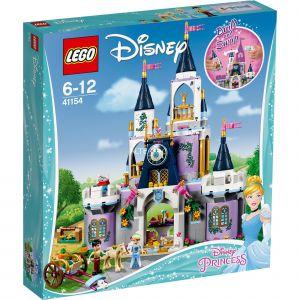 Lego 41154 - Disney Princess : le Palais des rêves de Cendrillon
