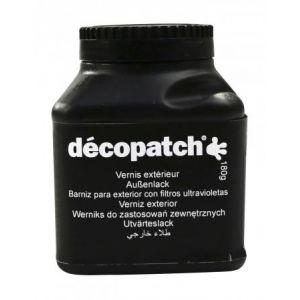 decopatch Vernis extérieur - 180 ml