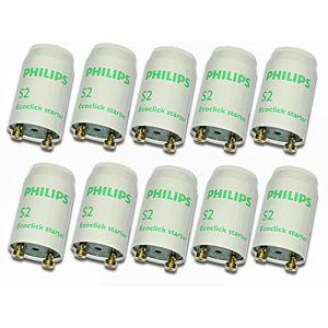 Philips Starter s2 - 4-22 watts pour tube fluorescent